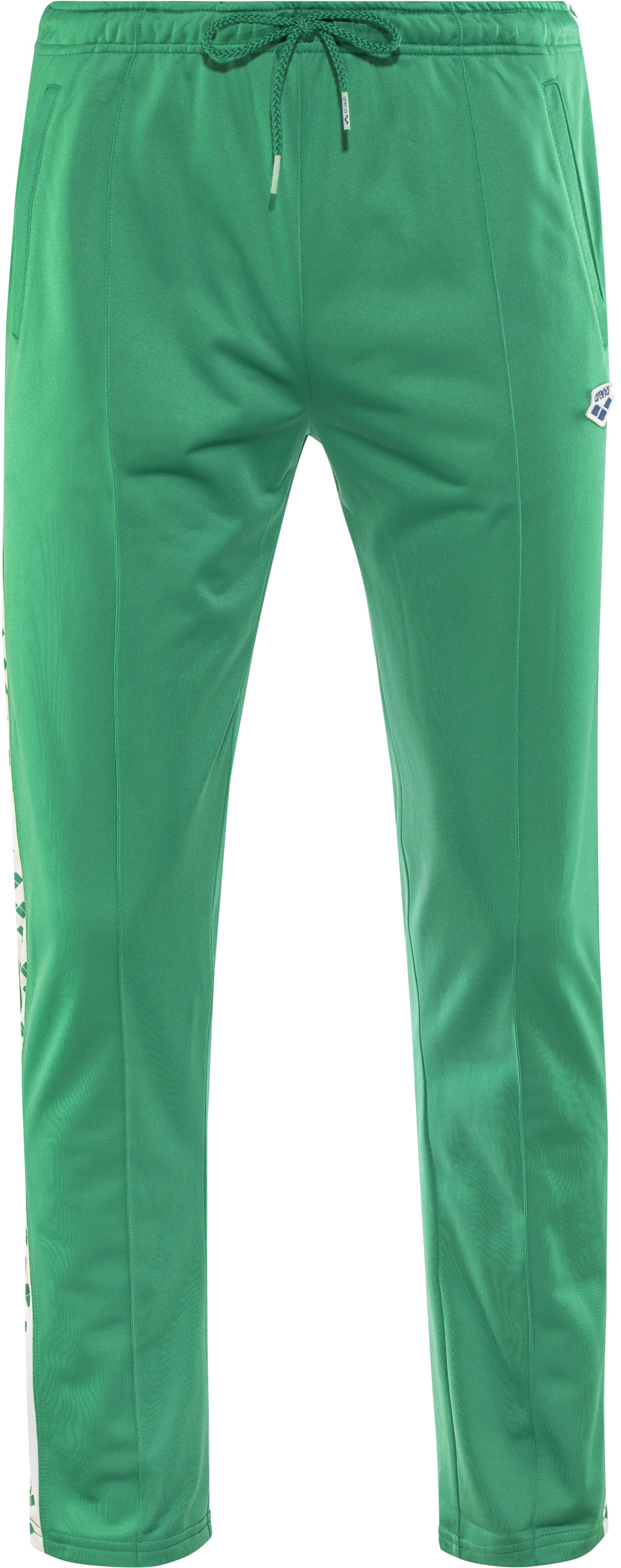d481cea0bf arena Relax IV Team Spodnie Mężczyźni zielony